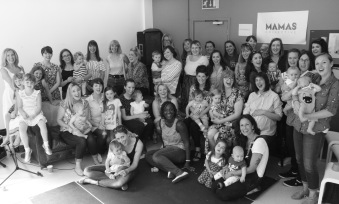 Mamas Collective with Mother Pukka