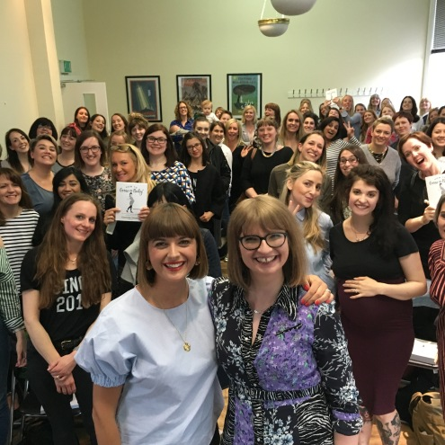Mamas Collective Evening with Clemmie Hooper