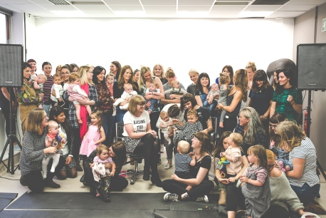 Mamas Collective Mere Soeur